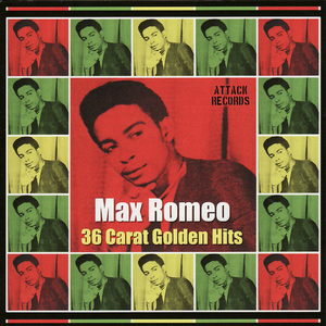 ROMEO, Max - 36 Carat Golden Hits