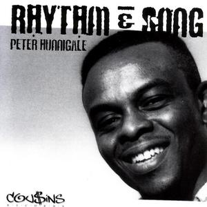 HUNNIGALE, Peter - Rhythm & Song