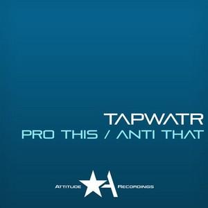 TAPWATR - Pro This