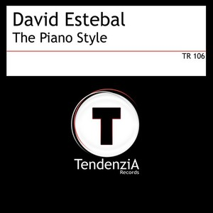 ESTEBAL, David - The Piano Style