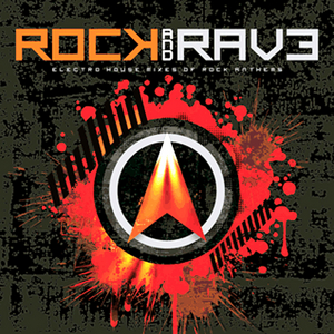 VARIOUS - Rock And Rave