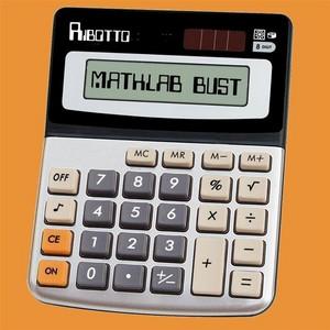 RIBOTTO - Mathlab Bust