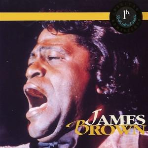 BROWN, James - James Brown