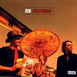 ZEB - Jesterized