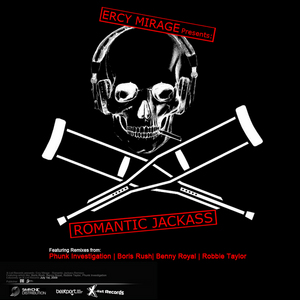 ERCY MIRAGE - Romantic Jackass (remixes) EP