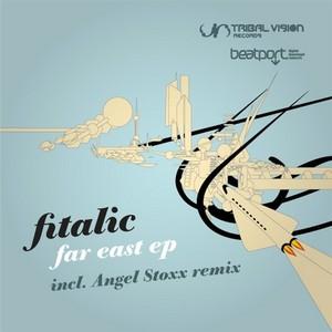 FITALIC - Far East EP