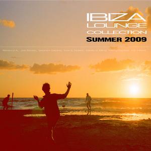 VARIOUS - Ibiza Lounge Collection: Summer 2009