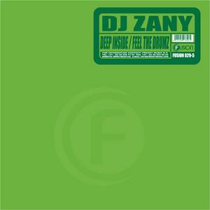DJ ZANY - Deep Inside