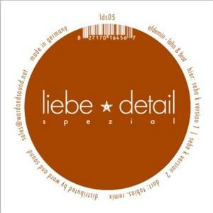 EFDEMIN - Lohn & Brot Remixes