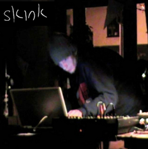 SKINK - Live At The Global Cafe