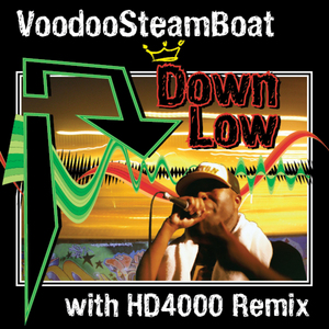VOODOOSTEAMBOAT - Down Low