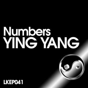 NUMBERS - Ying Yang EP