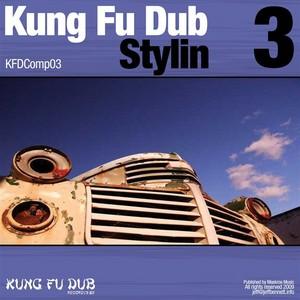VARIOUS - Kung Fu Dub Stylin: Vol 3