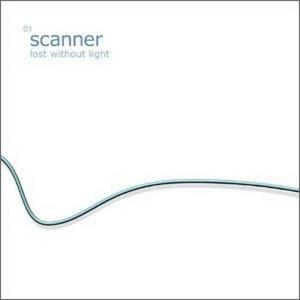 SCANNER - Lost Without Light EP