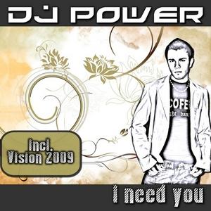 DJ POWER - I Need You