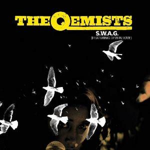 QEMISTS, The feat DEVLIN LOVE - SWAG
