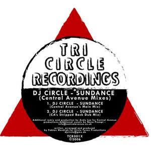 DJ CIRCLE - Sundance