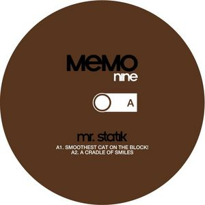MR STATIK - The Business Of Getting Down