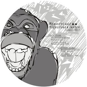 MICROTUNE/TAKTER - Monkeycage