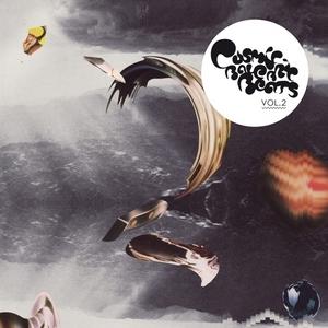 VARIOUS - Cosmic Balearic Beats Vol 2 (unmixed tracks)