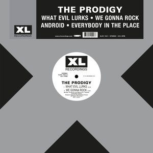 PRODIGY, The - What Evil Lurks
