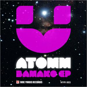 ATOMM - Bamako EP