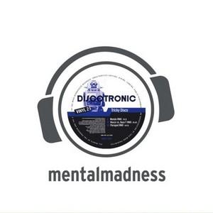 DISCOTRONIC - Tricky Disco (Remixes)