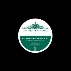 ZWICKER - Black Label #54