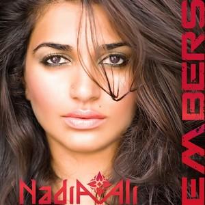 ALI, Nadia - Embers