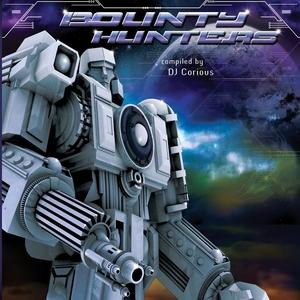 VARIOUS - Bounty Hunters (unmixed tracks)