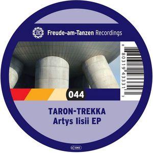 TARON TREKKA - Artys Iisii EP