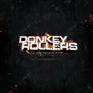DONKEY ROLLERS - Innocent
