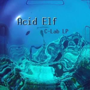 ACID ELF - C Lab LP