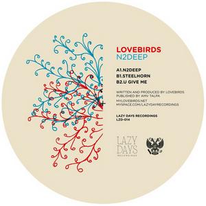 LOVEBIRDS - N2Deep