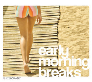 VARIOUS - Early Morning Breaks (unmixed tracks)