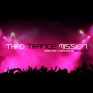 VARIOUS - Third Trance Mission (unmixed tracks)