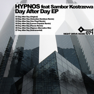 HYPNOS feat SAMBOR KOSTRZEWA - Day After Day EP
