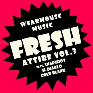 SNAPSHOT/IL DIABLO/COLD BLANK - Fresh Attire: Vol 3