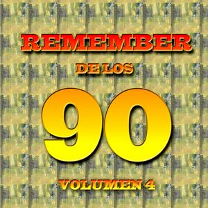 VARIOUS - Remember 90's: Vol 4 (unmixed tracks)