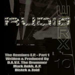 AP - The Remixes EP: Part 1