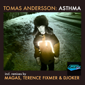 ANDERSSON, Tomas - Asthma