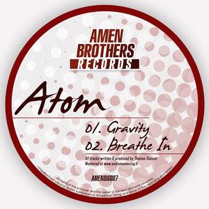ATOM - Gravity