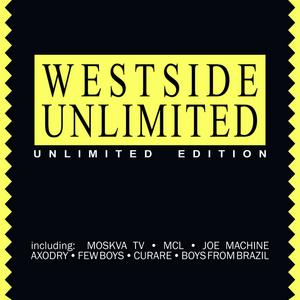VARIOUS - Westside Unlimited (unmixed tracks)