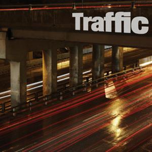 VARIOUS - Traffic (unmixed tracks)