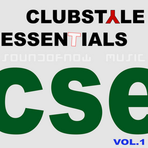 VARIOUS - Clubstyle Essentials Vol 1: Best Of Dance & Electro (unmixed tracks)