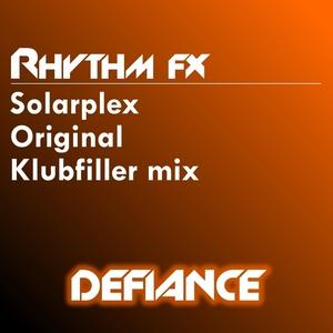 RHYTHM FX - Solarplex