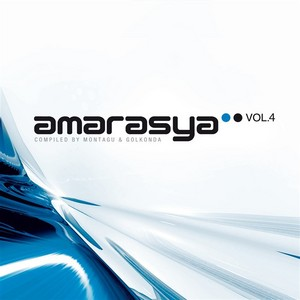 VARIOUS - Amarasya: Vol 4 (unmixed tracks)
