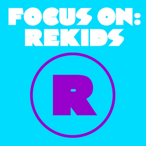 TOBIAS, Toby/VARIOUS - Focus On: Rekids (unmixed tracks)