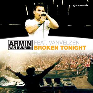 ARMIN VAN BUUREN feat VANVELZEN - Broken Tonight