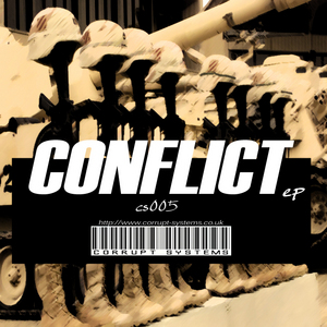 VARIOUS - Conflict: Volume One